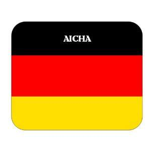 Germany, Aicha Mouse Pad: Everything Else