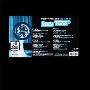 Popcorn, Aicha.. / Vinyl record [Vinyl LP]: Best of Easy Tune: Music