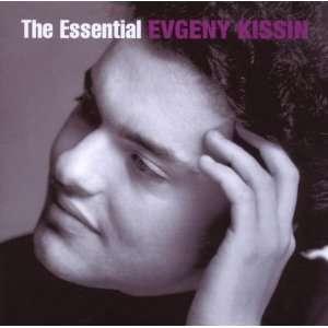 Essential Evgeny Kissin: Johann Sebastian Bach, Frederic
