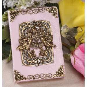 Decorated Baby Bible Pink (NIV): Everything Else
