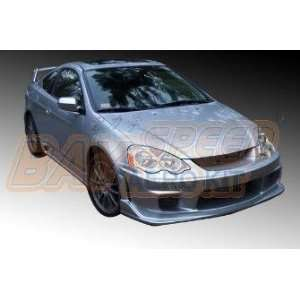 02 04 Acura RSX 2Dr Ings Style Front Bumper Automotive