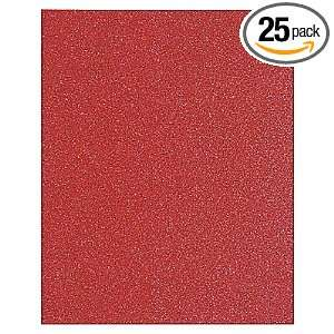 Bosch SS4R182 4 1/4 Inch by 5 1/2 Inch 180 Grit Red Sanding Sheet for