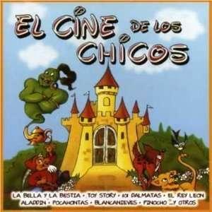 El Cine De Los Chicos Coro de Niños y Orquesta de Madrid