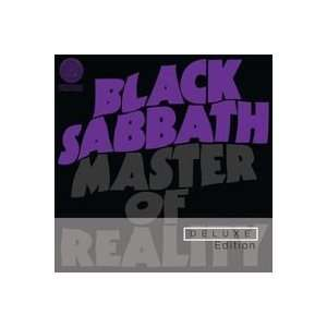 com New Sanctuary Artist Black Sabbath Master Of Reality Deluxe Rock