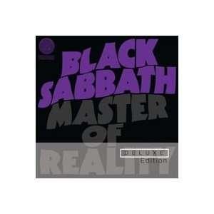 com New Sanctuary Artist Black Sabbath Master Of Reality Deluxe Rock