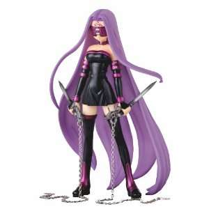 Fate/Stay Night Rider PVC Figure Deformate Toys & Games