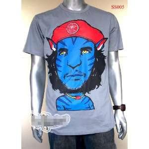 SALE Cheap Che Guevara Avatar Movie Funny Parody Street T Shirt L Free