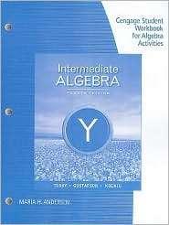Intermediate Algebra, 4th, (0538734035), Alan S. Tussy, Textbooks