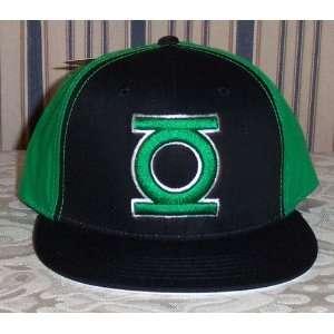 LANTERN 3D Embroided Logo Baseball Cap HAT Adult Size