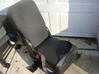 07 11 Chevy Silverado GMC Sierra Center console Jump seat extra