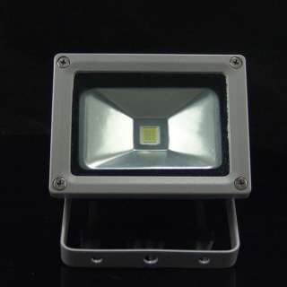 New Superpower 10W LED Light Lamp Bulb 850LM Outdoor Cool / Warm White