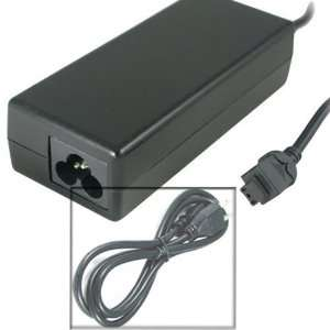 Techno Earth® NEW Laptop POWER SUPPLY CORD for Dell