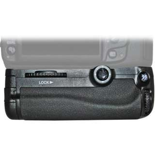 Zeiko Professional Multi Power Battery Grip Nikon D7000