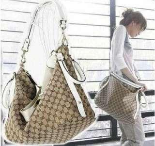 Quality Fashion Women Ladies Canvas Handbag Purse Shoulder Bag 1062