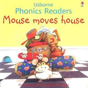 mouse moves house cox paperback $ 6 29 buy now
