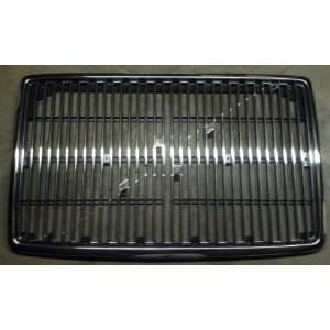 Volvo Truck 8084221 Radiator Grille Automotive