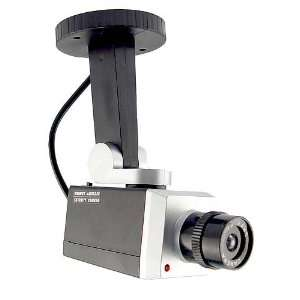 Dummy Camera for Indoor use with Motion Detection and