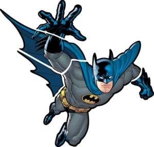 RoomMates #1149 Batman Gotham Guardian Giant Wall Decal