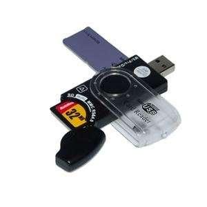 USB Media Card Reader (GXPCR)