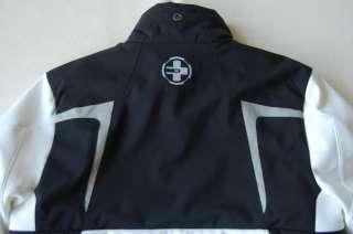 New $995 RLX Ralph Lauren Men Ski Jacket Vest M