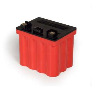 Ballistic Lithium EVO2 12V 12 Cell Motorcycle Battery