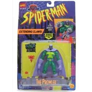 Pin Spider Man The Animated Series Action Figure Toys & Games