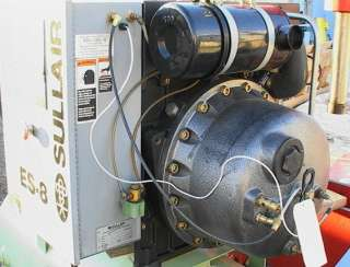 sullair 185 air compressor parts manual