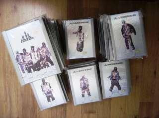 F6x Free Gift (Unfolded Poster) BigBang ALIVE G Dragon ver. CD