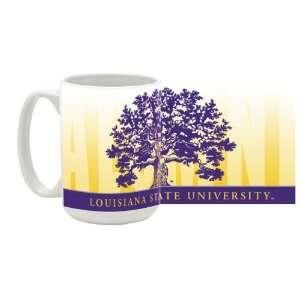 LSU Alumni Louisiana State University Coffee Mug Sports
