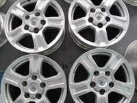 Toyota Tundra Factory 18 Wheels OEM Rims 08 10 Sequoia 69517