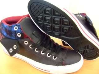 ORIGINAL MENS CONVERSE CT AS PC2 MID PADDED COLLAR 2 MID TRAINERS UK 4