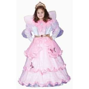 Deluxe Dress Child Costume Dress Up Set Size 4T Toys & Games