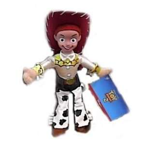 Disney Toy Story 2 Huge 22 Jessie Plush Doll Toy Toys & Games