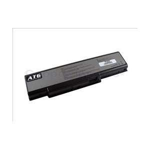ATG TS A60/65 PRIMARY LAPTOP BATTERY (12 CELLS