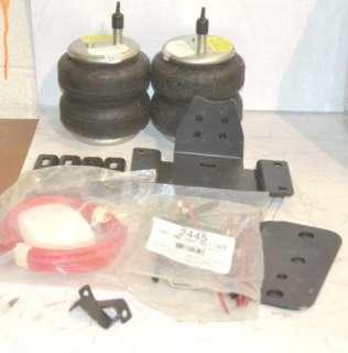 Firestone 2245 Toyota Tundra Air Helper Spring Kit