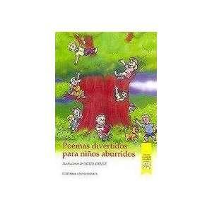 Poemas Divertidos Para Ni os Aburridos (9789561120037
