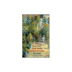 kleine Familie. Großdruck. Roman. (9783423251532) Una Troy Books