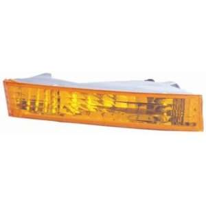 Acura TL 95 98 Corner Marker Light UNIT Passenger Side