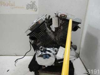 98 Kawasaki Vulcan VN800 800 ENGINE MOTOR  VIDEOS