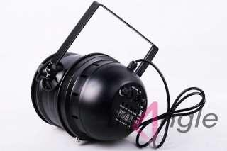 LED PAR Can 64 DJ Sound Active Mic Light 6CH DMX 181