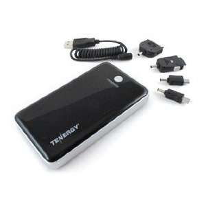Tenergy 8000mAh (8AH) Super Power Bank for Mobile Phones