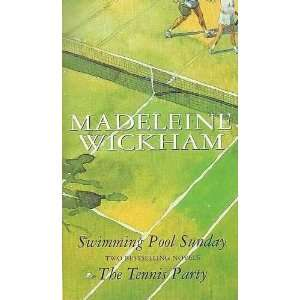 AND THE TENNIS PARTY. (9780552770996) Madeleine. Wickham Books