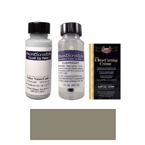 ) Paint Bottle Kit for 2011 Jeep Grand Cherokee (DD5 W): Automotive