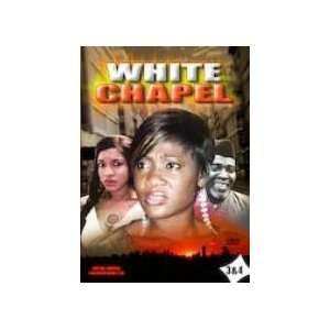 White Chapel 3&4: Mercy Johnson, Olu Jacobs, Chika Ike