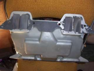 DUAL QUAD INTAKE 413 426 440 MODIFIED FOR MAX WEDGE HEADS