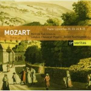 Mozart, Melvyn Tan, Roger Norrington, London Classic Players Music