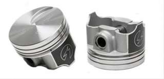 SPEED PRO Ford 429 Cobra Jet Forged Flat Top Pistons