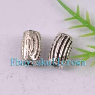 FREE SHIP 500pcs Tibetan Silver Nice Spacer Bead LS5341