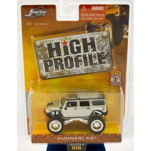High Profile   Collector #018   Die Cast Metal   164 Scale   Limited