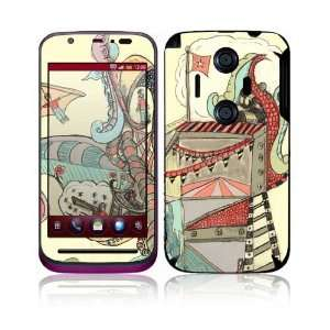 Aquos IS12SH (Japan Exclusive Right) Decal Skin   Dollie Dream House